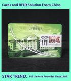 Карточка Borrow архива с магнитной нашивкой для школы