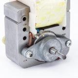 Motores elétricos universais impermeáveis de Popper da pipoca