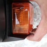 Linterna de la alta calidad con el estándar de Europa H4