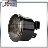 Wholesale New Design 4 Inch 30W Car Auto LED DRL luz de nevoeiro para Jeep Wrangler Motocicleta