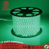 Tira SMD 5050 2835 da luz do diodo emissor de luz do cobre do cabo flexível do IP 65 60LED/M 20-22lm RGB do brilho elevado