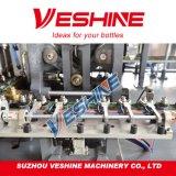 Máquina que sopla de la botella plástica completamente automática del objeto semitrabajado