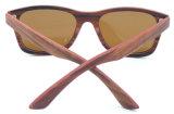 Lunettes de soleil en bois de type classique de bonne qualité de Fqw162975 Hotsale