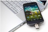 Dt Micro OTG USB Pen Pen Drive para Android Smart Phone