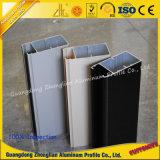 Neues Produkt-Aluminiumstrangpresßling-Profilmatt-Elektrophorese