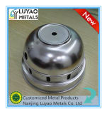 OEM/ODM de Spinnende Delen van het Aluminium van het Blad van de Fabriek van China
