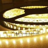 Ce RoHS de la luz de tira de la tira LED de la anchura LED de 8m m 2835
