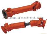 SWC150bf Tipo Universal Joint Coupling