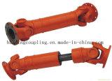 SWC150bf Typ Universalverbindungs-Kupplung
