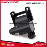 90919-02221 bobine voor de Module van de Ontsteking van Toyota Townace/Liteace/Crown/Chaser