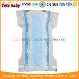 Weiche Breathable schläfrige Baby-Wegwerfwindel alle Größe Soem-Fabrik