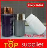 18 das cores das mulheres de cabelo da perda de Concealer fibras do edifício do cabelo da queratina inteiramente