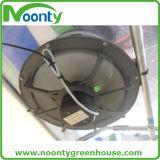 Système de refroidissement de aération de serre chaude de ventilateur d'extraction de volaille de ventilateur d'extraction