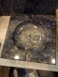 돌 예술 또는 약품 선물 Azul 바이아 오닉스 화강암 재떨이 여송연 재떨이