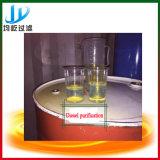 Тепловозная система фильтра очищения используемая для комплектов генератора