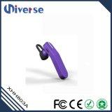 사업을%s 가장 작은 소형 스포츠 Earbuds 단 하나 입체 음향 Bluetooth 헤드폰