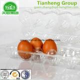 卵の皿のためのThermoforming極度の明確なペット堅いフィルム