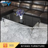 Mesa de centro da mobília da HOME do aço inoxidável