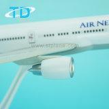 Het Embleem van de douane/Livrei Plastic B777-300 1/200 de Lucht Nieuw Zeeland van het Vliegtuig