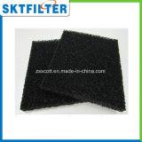 Фильтр губки аквариума фильтра пены активированного угля Skt
