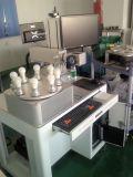 Metalllaser-Markierungs-Maschine für Goldfeder-Firmenzeichen LED mit Fertigung-Preis
