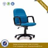 Cadeira traseira do escritório do computador do giro do engranzamento do meio (HX-LC020C)
