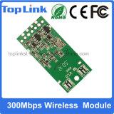 Modulo senza fili ad alta velocità del USB incastonato 802.11n WiFi di 300Mbps 2T2R per la casella superiore stabilita Android