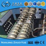 압출기, 플라스틱 재생 압출기를 재생하는 Pet/PP/LDPE/PA/PVC 필름