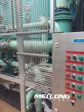 Tuyauterie enroulée de Downhole duplex de l'acier inoxydable S31803