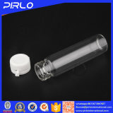 fiala trasparente di vetro di tubo 10ml con lo strappo fuori dalla protezione per le iniezioni mediche