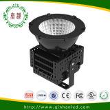 utilisation extérieure de lumière élevée industrielle de compartiment de 150W DEL avec 5 ans de garantie