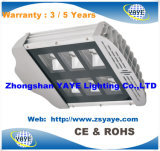 Yaye 18 Venda quente 3/5 anos de garantia 126W LED Street Light / 112W LED Road Lamp / 112W LED Street Lighting com Ce / RoHS