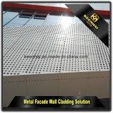 De buiten Laser sneed het Decoratieve Geperforeerde Comité van het Metaal van het Aluminium