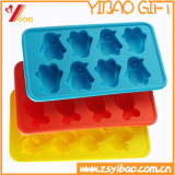 Ketchenware Bolo De Silicone Molde De Moldes Bear High Tempreature Customed (YB-HR-57)