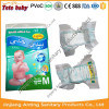 China Diaper Lieferant-neues Tuch mögen Magie Tapesdisposable Baby Windeln