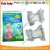 China Diaper 製造業者の製造者の新しい布はマジックTapesdisposable&#160を好む; Baby おむつ