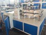 Suministramos las máquinas gemelas de la fabricación del tubo del tornillo del PVC