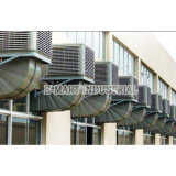 商業及び産業Windowsの壁の屋上水蒸気化の空気クーラー