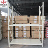 Fabrik-Zubehör-industrielle Stahlzahnstange für Speicherlager-Gerät