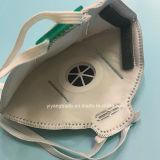 Masque protecteur remplaçable non-tissé d'industrie avec le carbone