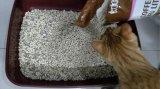 Сор кота Clumpling Tofu кофеего здоровья с управлением запаха
