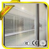 Isolierglas mit Vorhängen in der Bescheinigung von Ce/CCC/ISO
