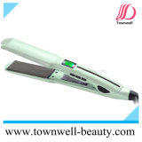 Good Reputaion Chinese Factory Wholesale Fast Heat Up Hair Straightener com display LCD