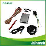 Verfolger GPS-G/M, der Einheit mit Temperataure Fühler für das Abkühlen der Kettentemperatur-Überwachung-Lösung aufspürt
