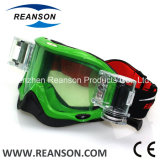 Reanson 전문가는 Anti-Fog 반대로 긁는다 Motocross 보호 안경을 복사한다