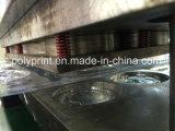 Крышка Pet/PS/PVC формируя машину