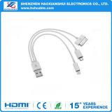 Micro/для зарядного кабеля Sync данным по USB iPhone
