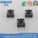 Takt-Schalter der gute Qualitätselektronischen Bauelement-6X6X5