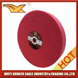 Roue de polissage non tissée 150X25mm 12p