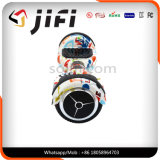 Vespa de calidad superior del balance con la luz del LED, Bluetooth, batería de LG/Samsung